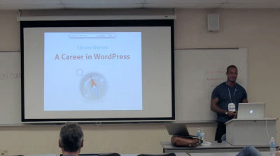 Clinton Warren: Building a Career in WordPress