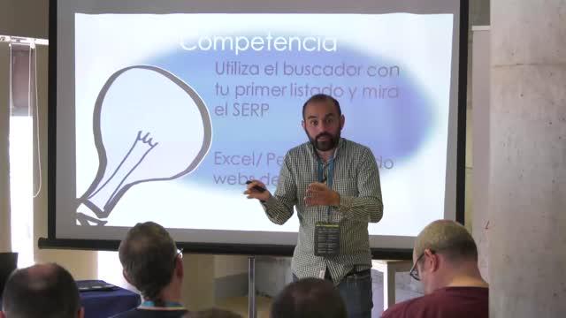 Andoni Martín: Con 3 horas de Growth Hacking SEO para tener resultados