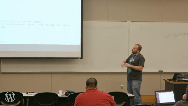Doug Cone: Using Docker For Multi-dev/Multi-platform Development