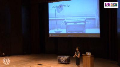Pamela Herrmann: Creating & Telling Your Brand Story