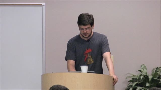 K. Adam White: Building Apps With Backbone.js and WordPress