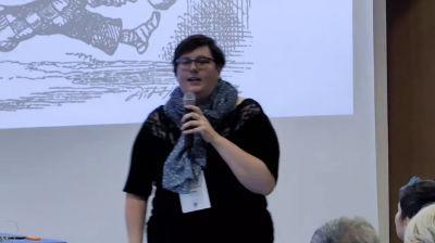 Matteo Brunati, Erika Marconato: WordPress e civic hacking: un salto nella tana del Bianconiglio