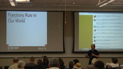 Russell Aaron: Build Your Website Before You Install WordPress