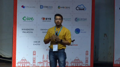 Puneet Sahalot: The Recipe of Launching a WordPress Product