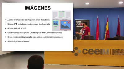 José Antonio Esteve: WPO para WordPress