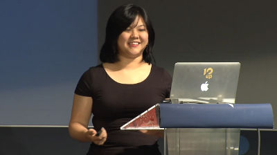 Helen Hou-Sandi: Developing for Capabilities