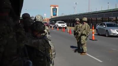 Blindan puente internacional Reynosa-Hidalgo   | El Diario