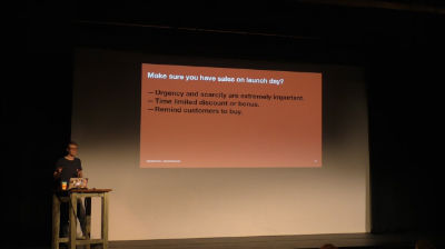 Alex Denning: A Tale of Two WordPress Product Launches