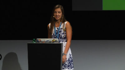 Ivelina Dimova: The Swiss Knife of a WordPress Developer