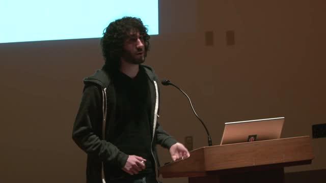 Daryl Koopersmith: Advanced Javascript