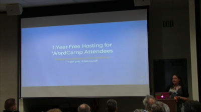 Suzette Franck: Which WordPress Job is Right For You?