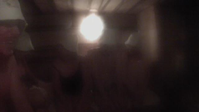 Rencontre au sauna