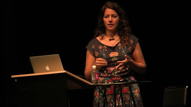 Sara Rosso: Why Big Brands Love WordPress