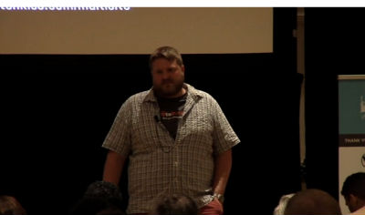 Sam Hotchkiss: Building and Managing Large Multisite Networks