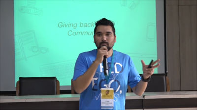 Utsav Singh Rathour: WordCamps: Making the most out of them