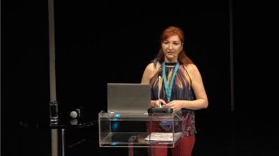 Smaro Maroglou: Γεφυρώνοντας το χάσμα μεταξύ creative και development στον κόσμο του WordPress