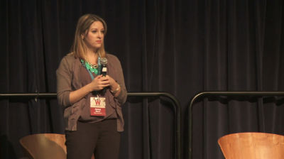 Jenny Munn: SEO for 2015 - What's In, What's Out and How to Be In It to Win It (For Good)