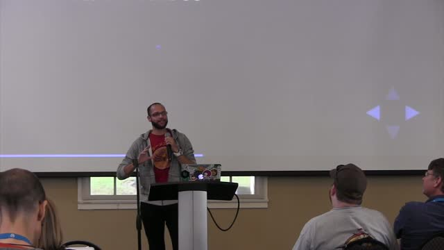 AJ Zane: Using WordPress as an Engine for Hybrid Mobile Apps