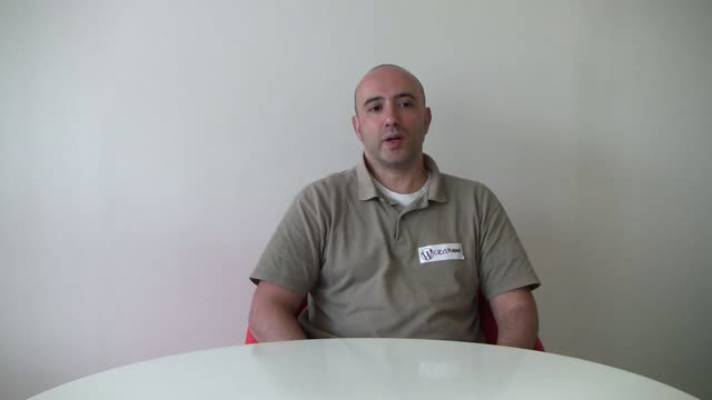 Cristiano Zanca: La mia storia da WordPress Contributor