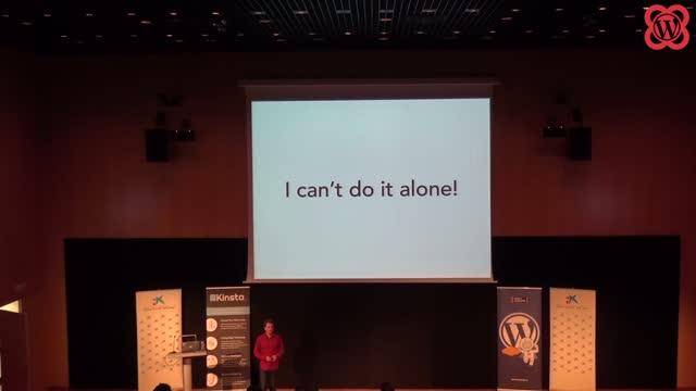 Peter Nemcok: WordPress Community in Slovakia