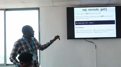 Tunbosun Ayinla: WordPress HTTP API: Making remote requests the right way