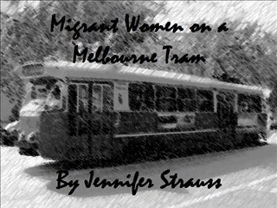 Melbourne immigration official Marshall Jordan 'groped schoolgirl on 86 tram'