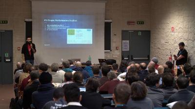 Enrico Atzeni: Cambia marcia al tuo WordPress!