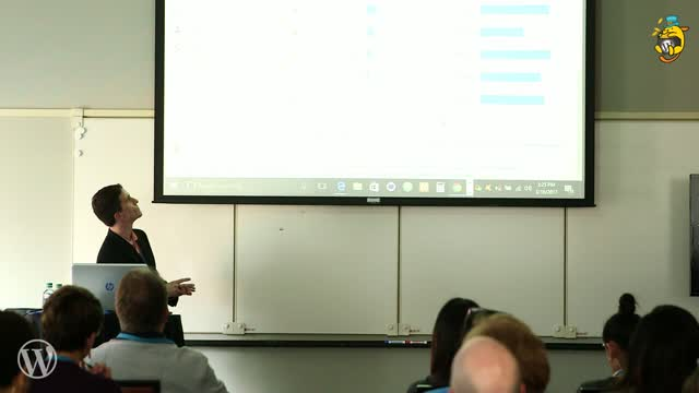 Frank Corso: Getting Started With Google Analytics