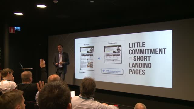 Erik Bernskiöld: High Converting Websites and Pages—What Do They Have In Common?