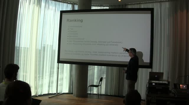 Anton Stonor: Bedre søgekvalitet i WordPress med Elasticsearch