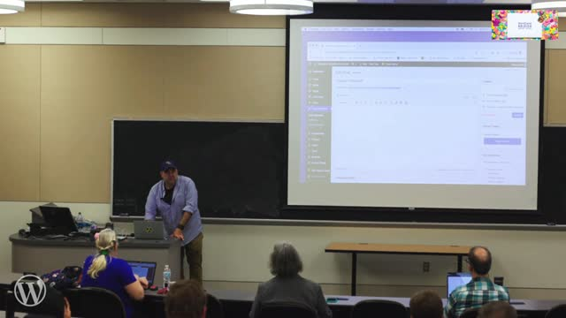 Scott Saunders: How to improve Advanced Custom Fields for use with Gutenberg and WordPress 5.0