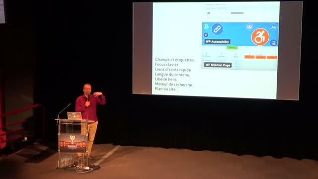 Elie Sloïm: Qualité web, bonnes pratiques et CMS