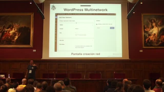 José Conti: WordPress Multinetwork, el gran desconocido