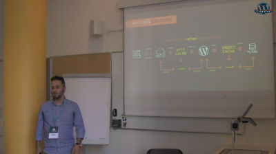 George Gkouvousis: Setting up the ideal WP web server
