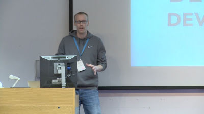 Mark Wilkinson: Publishing a Plugin on WordPress.org