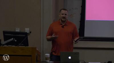 Bobby Bryant: Javascript Beyond jQuery