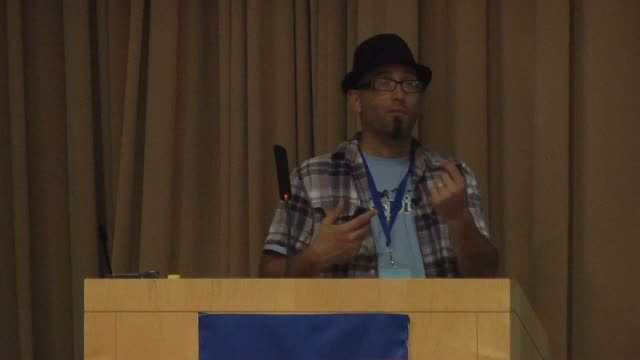 Dre Armeda: WordPress End-User Security