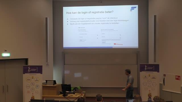Olaf Lederer: Een beter checkout proces voor je WooCommerce webshop