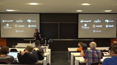 Frederic Sune: Generate Recurring revenue with WordPress Care Plans