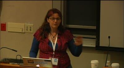 Jane Wells: Orange County WordCamp Keynote