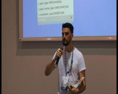 Mauricio Gelves: WordPress Database - What's Behind Those 12 Tables?