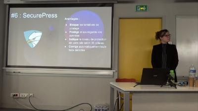 Corinne LECLERE: Quelles extensions utiliser pour améliorer le SEO de votre site WordPress ?