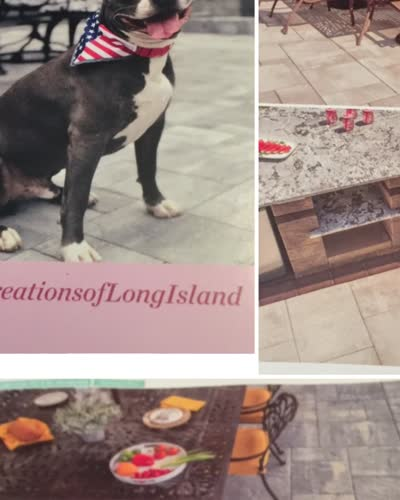 Cambridge Pavers | Stone Creation's of Long Island Paver's