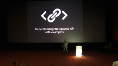 Marin Atanasov: Understanding The Rewrite API With Examples