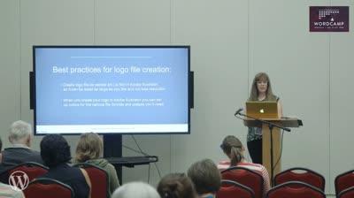 Susan Schaer: Logo design tips for WordPress….and Beyond!