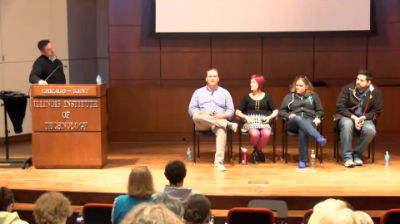 Panel Discussion: Navigating Your WordPress Career