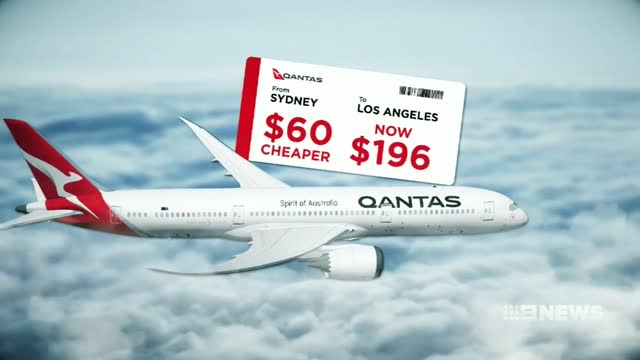 Qantas: One Million Extra Seats For Frequent Flyers – Travel