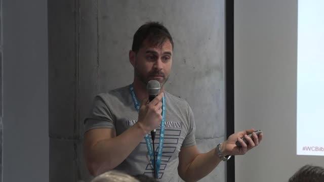 Tomás Sierra: 1001 ataques a WordPress