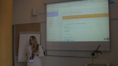 Alena Belousova: Best Practices for my First Website