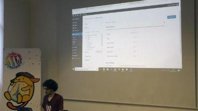 Vincent Dubroeucq: Développer son premier thème WordPress à partir d'une maquette HTML/CSS